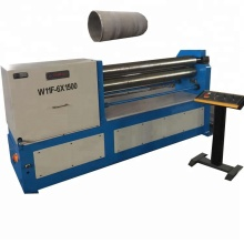 <strong>W11</strong>-6X1500 Manual Mechanical Steel Plate <strong>Rolling</strong> <strong>Machine</strong>
