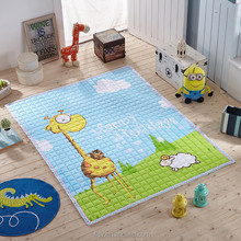 Kids Play Mat Children Antiskid Play Mat Baby Crawling Mat Non-slip thicken Carpet