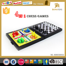 Chess ladders snake ludo game