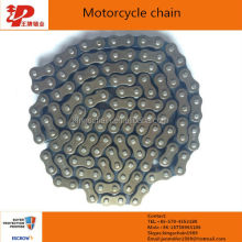 motorcycle spare part for Venezuela 428H-128L colored motorcycle chain