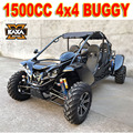 Black 1500cc 4x4 Beach Buggy