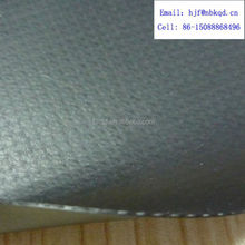 FR Fire Retardant 0.5mm 1000D PVC Tarpaulin Fabric Duct Manufacturers
