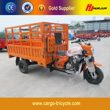 Motorized Driving Tricycle Cargo/3 Wheel Car/300cc Trike Scooter
