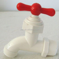 pvc house water tap