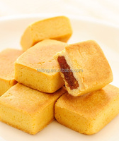 Taiwan traditional biscuit pineapple cake