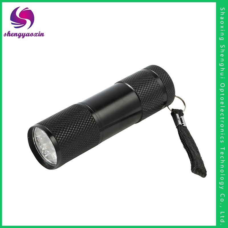 Factory Directly Sale High Power Personalized Flashlights <strong>Mini</strong>