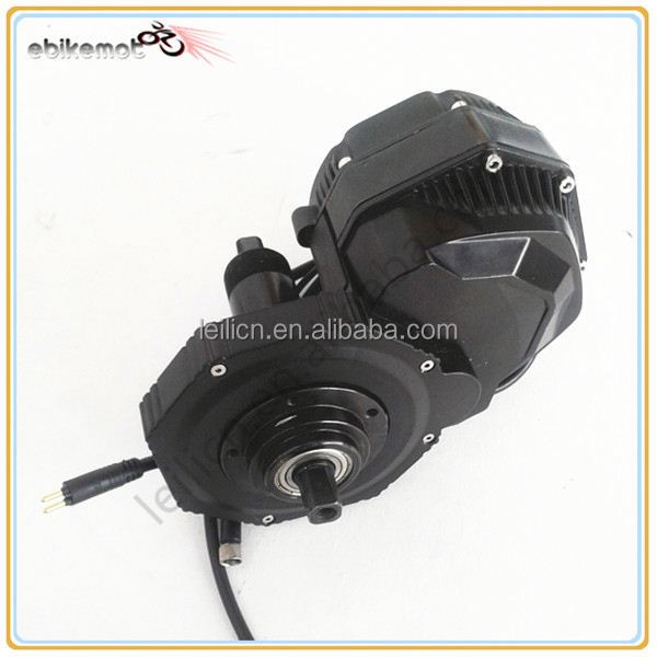 electric bike motor mid drive/mid drive e-bike kit for bicycle