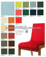 Japanese brand PVC leather for furniture upholstery L-6661