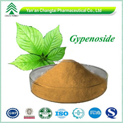 High quality hot sale 98% gypenoside gynostemma pentaphyllum extract