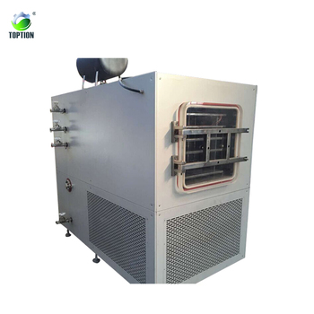 Best price Fruit and Vegetable Vacuum Freeze Dryer/lyophilizer price