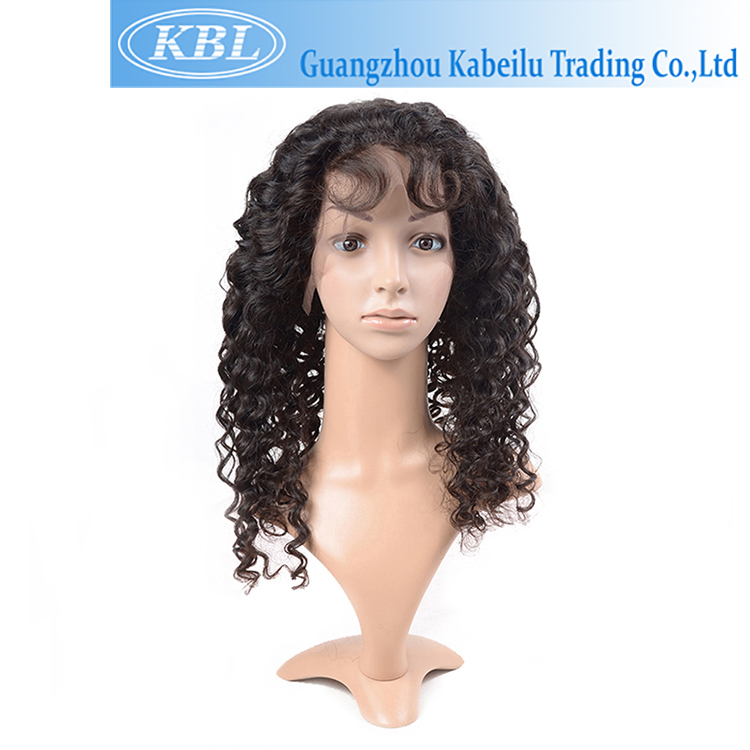 Hot selling natural human hair half head wig,overnight delivery lace wigs human hair,afro full lace human hair wigs for men