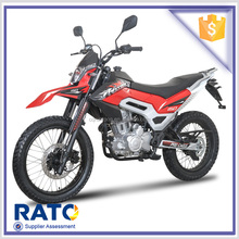 Chinese factory 200cc dirt bike for sale cheap
