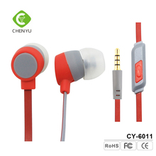 Computer Accessory Earphone With Microphone For Laptop PC
