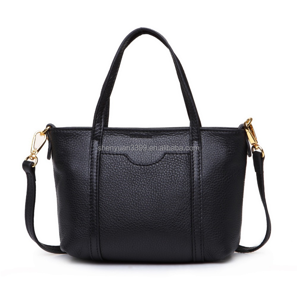 China factory designer leather handbags,professional womens shoulder bag,fashion bolsa feminina