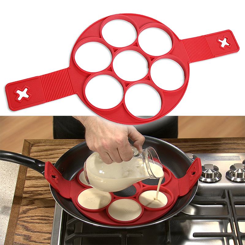Pancake-Maker-Nonstick-Cooking-Tool-Egg-Ring-Maker-Pancakes-Cheese-Egg-Cooker-Pan-Flip-Eggs-Mold