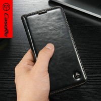 Alibaba China mobile phone back cover pu leather case for samsung galaxy s7