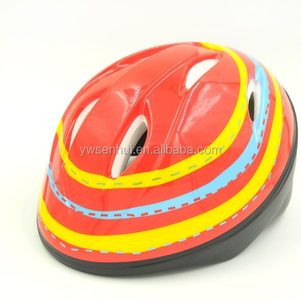 batman bicycle helmet/gift bicycle helmet/superman bike helmet