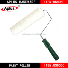 Chinese supplier Acrylic Fabric Wall decorative paint roller