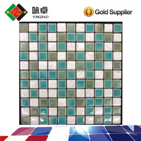 Ceramic Mosaic Tile Mix Color