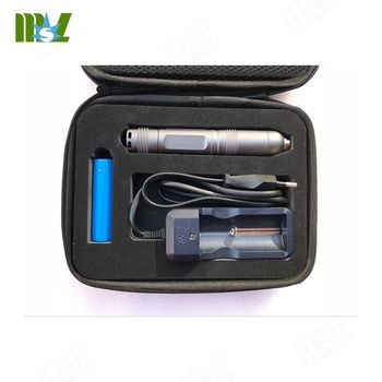 Mini portable 10W endoscope led medical light source led light source MSLCL07 for ENT