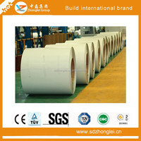 pvc coated steel sheet hdgl coils and plate ppgi coils