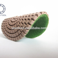 3 Inch Diamond Floor Polishing Pad