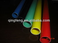PVC Hexagon Pipes with high quality cheap price Cheap PVC Pipe