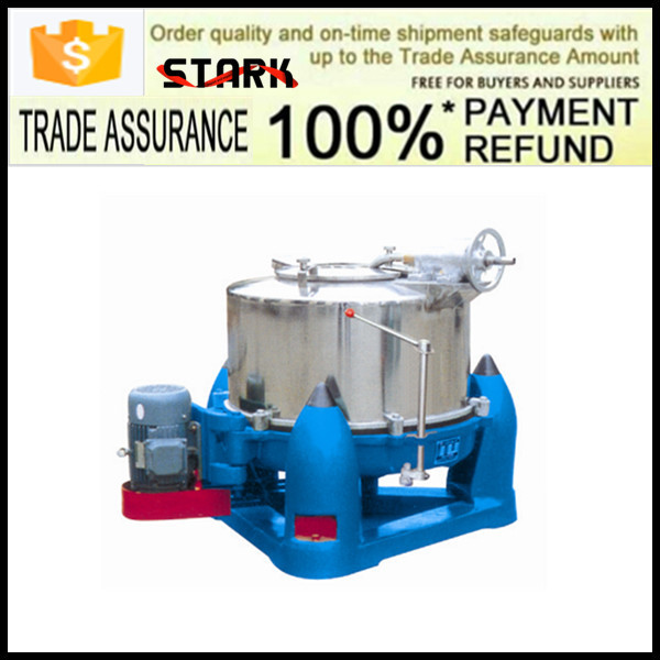 SS model electrostatic separator equipment for skid-mounted oil gas water three phase separator