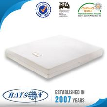 Latest Product Of China Export Quality Best Single Memory Foam Mattress