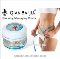 ISO certified slimming cream without side effect/ Herbal cream for body slimming effect