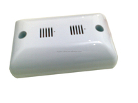 Mini emergency siren, suit for old people security alarm, Piezo siren with wires