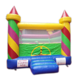 Customize inflatable bounce house/ bouncy castle/ bouncer for Kids