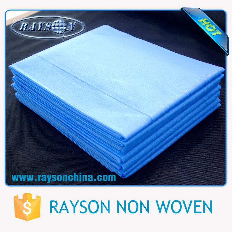 Guangzhou Hospital Blanket Hygiene Products Disposable