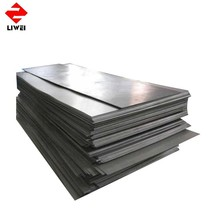 New Production Low Price 25mm thick mild steel plate