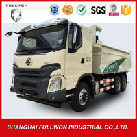Heavy Duty new brand 6x4 dumper truck with cheap price