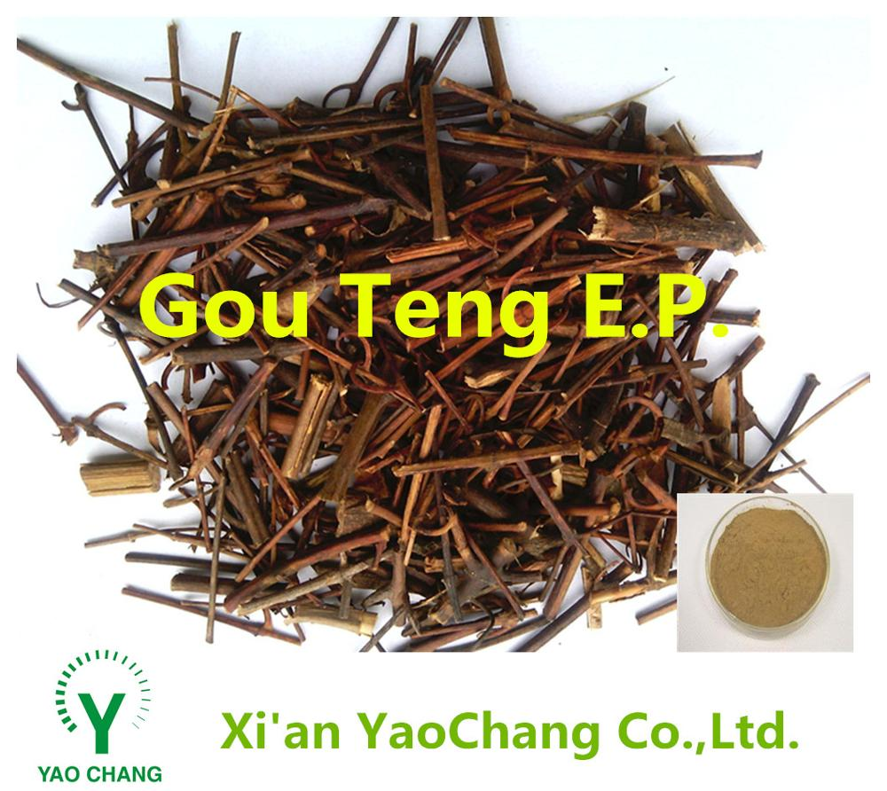 High Quality Plant Gou Teng Extract Powder