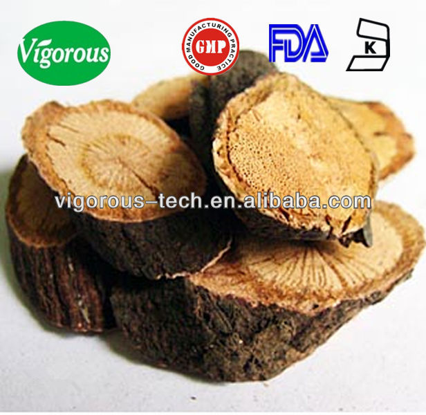 Natural powdered 4:1 polygonum multiflorum plant extract