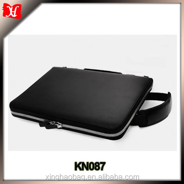 leather tablet sleeve leather laptop sleeve notebook sleeve
