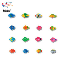 Artificial Popular Colorful Aquarium Plastic Fish