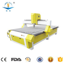 aluminum composite panel cutting machine cnc engraving machine for wood, acrylic,pdf 3d embossing, relief