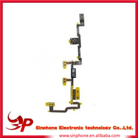 Power Button Volume Button Flex Cable Ribbon for iPad 2