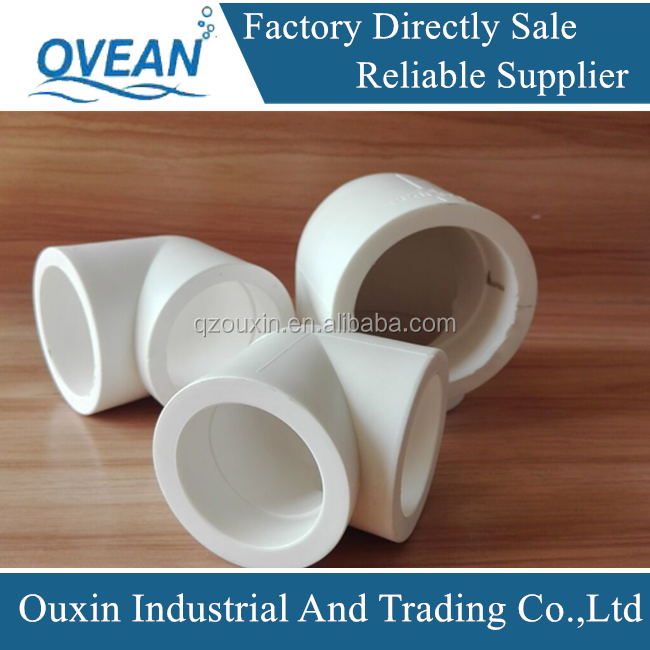 names of pvc pipe fitings/compression fittings/pvc pipe fittings manufactures