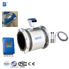 electronic measuring system Modbus rs485 water flow meter China for Heat consumption or Cool consumption