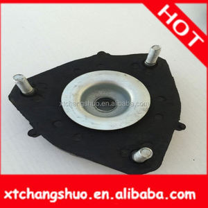 Automobile engine parts Shock Absorber Bracket auto chassis parts higer bus parts