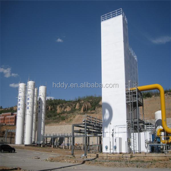 Liquid Natural gas Plant LNG Plant for sale