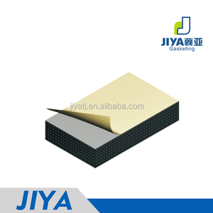 Hot sale EPDM sponge foam seal strip with adhesive backed