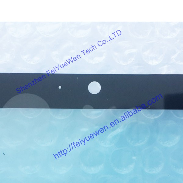 Touch Screen Replacement For Toshiba Satellite U50t-A-10F Laptop Digitizer Panel