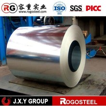 Cheap prime and high quality zinc coated hdgi galvanized steel coil for roof wall factory use