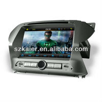 "7"" Car GPS navigation DVD player for Suzuki Alto with 8CD,IPOD,BT,TV,and IPHONE menu"