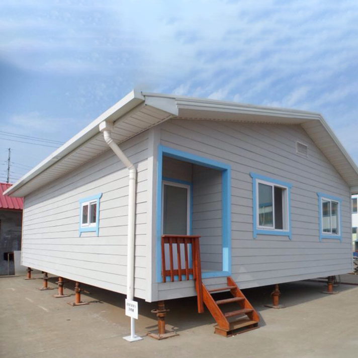 Movable germany mobile home from China manufacturer
